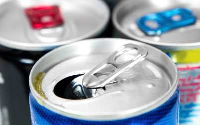 Energy drinks and their adverse effects on teens