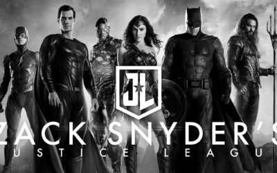 Justice League, the Snyder Cut